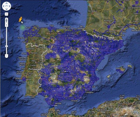 España - Street View