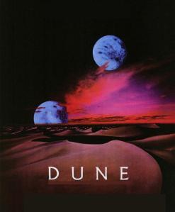 Dune: La saga de ciencia ficción básica para todo fan Dune-universo
