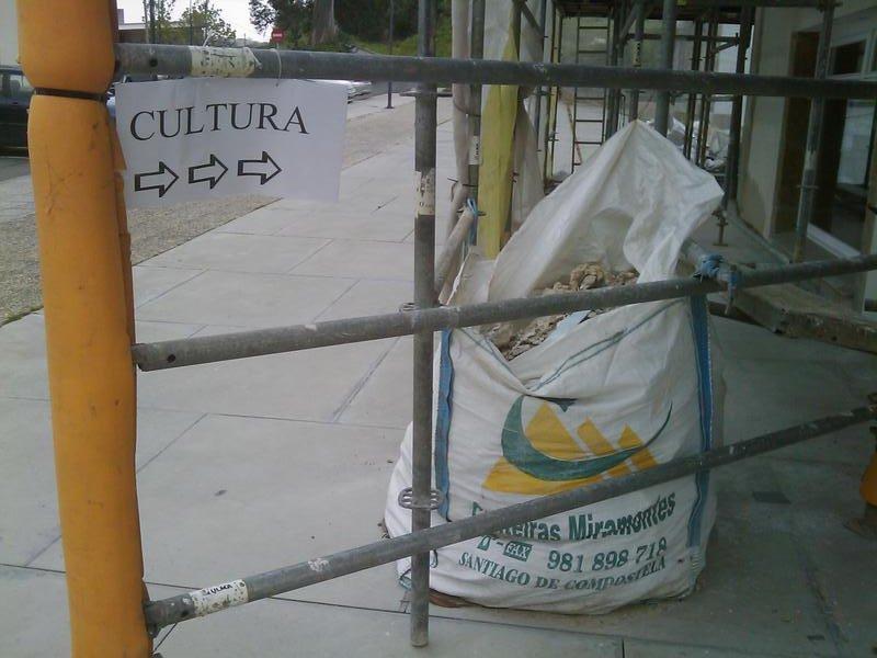 Cultura del ladrillo