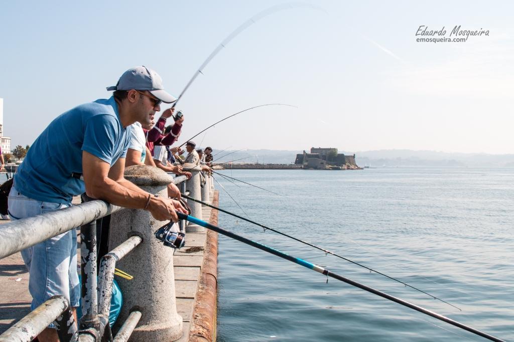 Refugio de pescadores